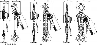 dizalica-lancana-rucna-cekrk-HSH816-RX