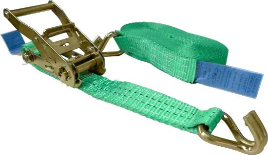 poliesterska priveznica za zatezanje, traka s mehanizmom, traka za kamione