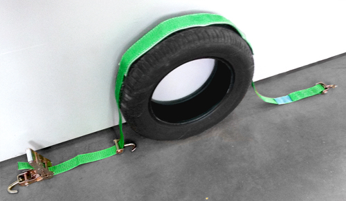traka za vozila rx